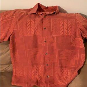 Tori Richard aloha / Hawaiian shirt(new)